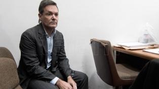 """Farré fue declarado """"culpable"""" del femicidio de su esposa y recibirá prisión perpetua"""