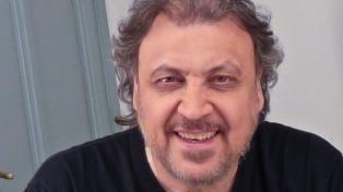 Carlos Porcel de Peralta inicia una serie de recitales en el país