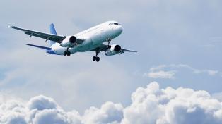 Más de 2,8 millones de turistas extranjeros llegaron por vía aérea a la Argentina en 2018