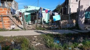Cambiemos presento un proyecto para expropiar tierras y urbanizar barrios populares