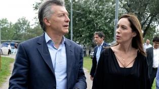 Macri recorrerá obras viales en la provincia de Buenos Aires
