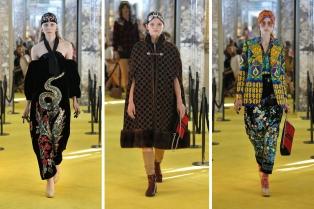 El Renacimiento de Gucci