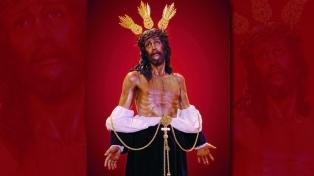 Va a juicio por burlarse en las redes sociales de la imagen de un Cristo