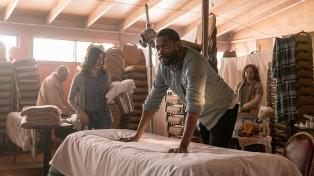"""""""Fear the Walking Dead"""" regresará con un capítulo doble"""