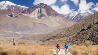 De Salta capital a Cachi, la postal de los Valles Calchaquíes