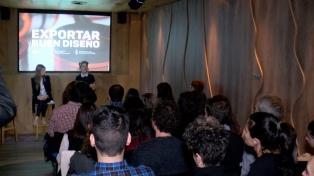 Se lanzó un programa para exportar diseño argentino