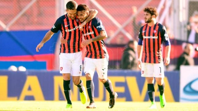 Racing y San Lorenzo postergaron sus partidos por Copa Argentina