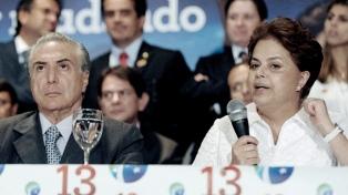 Para el fiscal del Lava Jato, la investigación era para derrocar a Dilma y no para luchar contra la corrupción