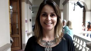 Oficializaron la designación de Marisa Bircher como secretaria de Comercio