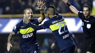 Se reanuda el torneo y Boca puede salir campeón el domingo