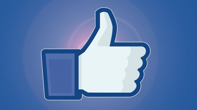 "Been fined for anything by clicking a ""like"" on Facebook - Telam 1"