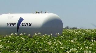 YPF anunció que comenzará a exportar gas licuado en 2019
