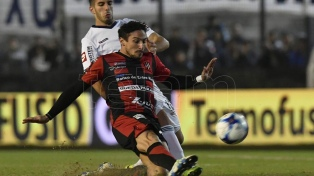 Patronato se llevó de Quilmes un triunfo clave por el descenso