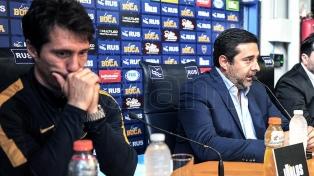 Cada vez que se reconstruyó, Boca lo hizo con entrenadores no identificados con el club