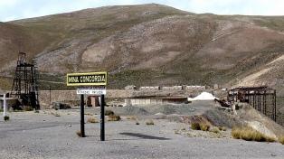 Nación y provincias firman el 13 de junio el Acuerdo Federal Minero