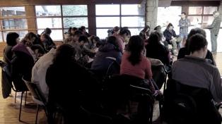 Comienza en Bariloche un programa nacional de entrenamiento laboral para jóvenes