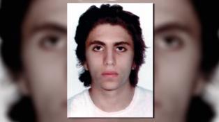 El tercer atacante había estado detenido por vínculos yihadistas