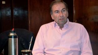 """Para Schiavoni, """"es lógico y natural"""" pensar en la reelección de Macri"""