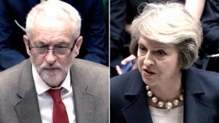 Brexit: diputados laboristas le piden a Corbyn que apoye un segundo referendo