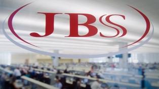 El grupo JBS anuncia desinversiones de US$ 1.800 millones para reducir su deuda