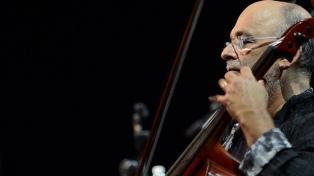 "Morelenbaum llega para tributar a Jobim, ""uno de los mayores nombres de la música"""