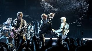 U2 debió cancelar su concierto en Missouri por conflictos raciales