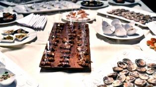La muestra gastronómica Madryn al Plato acompañará el inicio de la temporada de ballenas