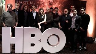 """HBO y Pol-ka vuelven a asociarse en """"El jardín de bronce"""""""