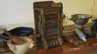 La mítica Doña Petrona tendrá su propio museo