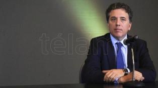 Dujovne elevará a Macri en breve el proyecto de reforma fiscal