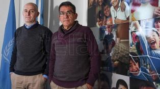 Unicef: en la Argentina hay 5,6 millones de chicos pobres