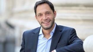 """Ferraro, presidente de Coalición Cívica, promete """"continuar y cuidar lo que empezamos"""""""