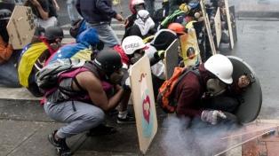 """Almagro ofreció renunciar """"a cambio de la libertad de Venezuela"""""""