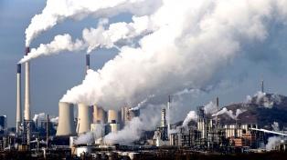 Líderes mundiales buscan un compromiso de los Estados para frenar la contaminación