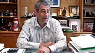 """Ferraresi y Moyano bregaron por """"la unidad"""" para el 2019"""