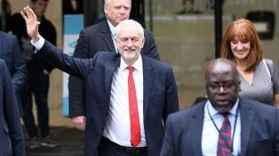 El Laborismo arranca su congreso entre divisiones internas por el Brexit