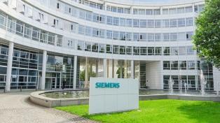 Siemens confirmó que generará 1.000 empleos directos y 5.000 indirectos en Argentina