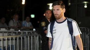 Messi, Otamendi e Higuaín no viajarán con el seleccionado a Singapur