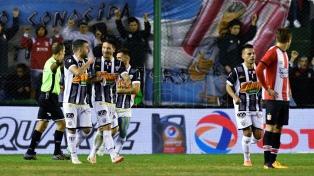 Estudiantes fue eliminado por Sport Club Pacífico en la Copa Argentina
