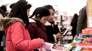 Comienza una nueva edición de la Feria de Libro en la provincia