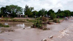 Cinco municipios de Entre Ríos trabajarán juntos en casos de emergencias