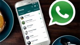 Advierten sobre mails con falsas suscripciones a WhatsApp que son una estafa