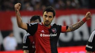 Scocco podría ser transferido a Independiente en medio de una situación de conflicto