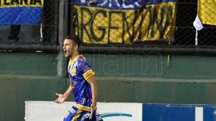 San Martín de San Juan perdió por goleada con Atlanta por la Copa Argentina