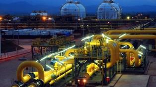 Aranguren negocia con el ministro boliviano mayores compras de gas natural