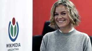 América Latina lidera la inclusión de voces alternativas en Wikipedia, dijo la directora de Wikimedia