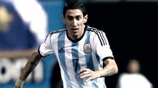 """""""Argentina es favorita para ganar la Copa, tenemos a Messi"""""""