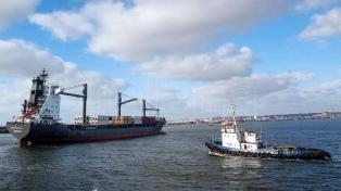 Argentina alcanzó en julio un superávit comercial de US$ 71 millones con Brasil