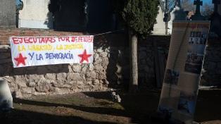 Las víctimas del franquismo piden una nueva ley de protección y reconocimiento