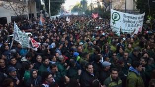 El transporte urbano de Córdoba se normalizará este miércoles